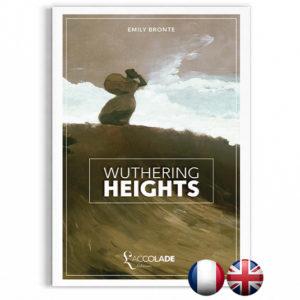 Les Hauts de Hurlevent, d'Emily Brontë - bilingue anglais-français (+ audio)