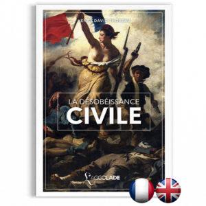 La Désobéissance Civile, de Thoreau - bilingue anglais-français (+ audio)