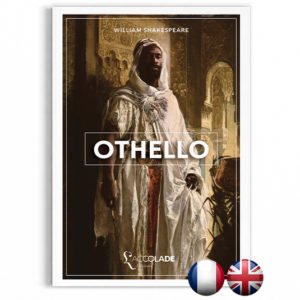 Othello, de Shakespeare - bilingue anglais-français (+ audio)