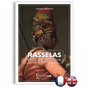 Rasselas, de Samuel Johnson - bilingue anglais-français (+ audio)