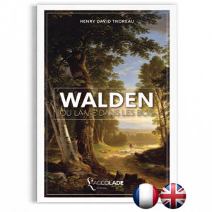 Walden, de Thoreau - bilingue anglais-français (+ audio)