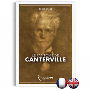 Le Fantôme de Canterville, d'Oscar Wilde - bilingue anglais-français (+ audio)