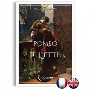 Roméo et Juliette, de Shakespeare, en édition bilingue anglais-français (+ audio)