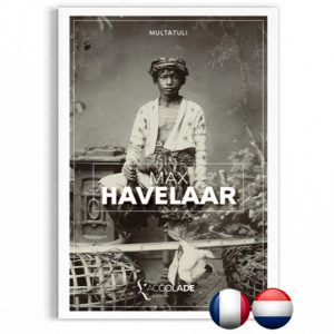 Max Havelaar, de Multatuli - bilingue néerlandais-français (+ audio)