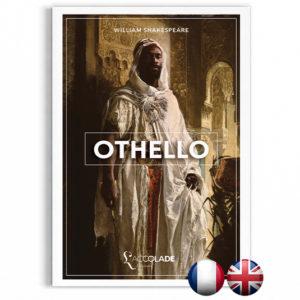 Othello, de Shakespeare - bilingue anglais-français (+ audio)