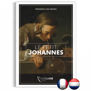 Le Petit Johannes, de Frederik van Eeden - bilingue néerlandais-français (+ audio)