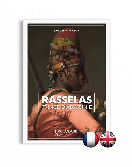 Rasselas, de Samuel Johnson - bilingue anglais-français (+ audio)