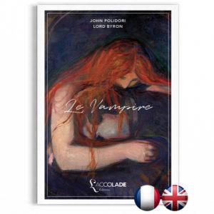Le Vampire, de John Polidori et Lord Byron, en édition bilingue anglais-français (+ audio)