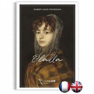Olalla, de Stevenson, en édition bilingue anglais-français (+ audio).
